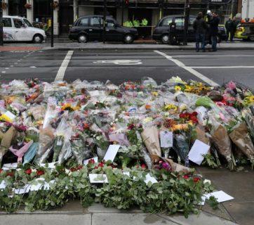 عقب عملية لندن الإرهابية