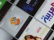 أشهر القنوات التلفزية العربية